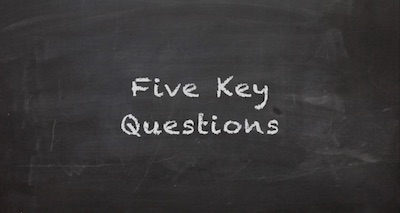 five-key-questions