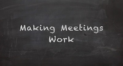 making-meetings-work